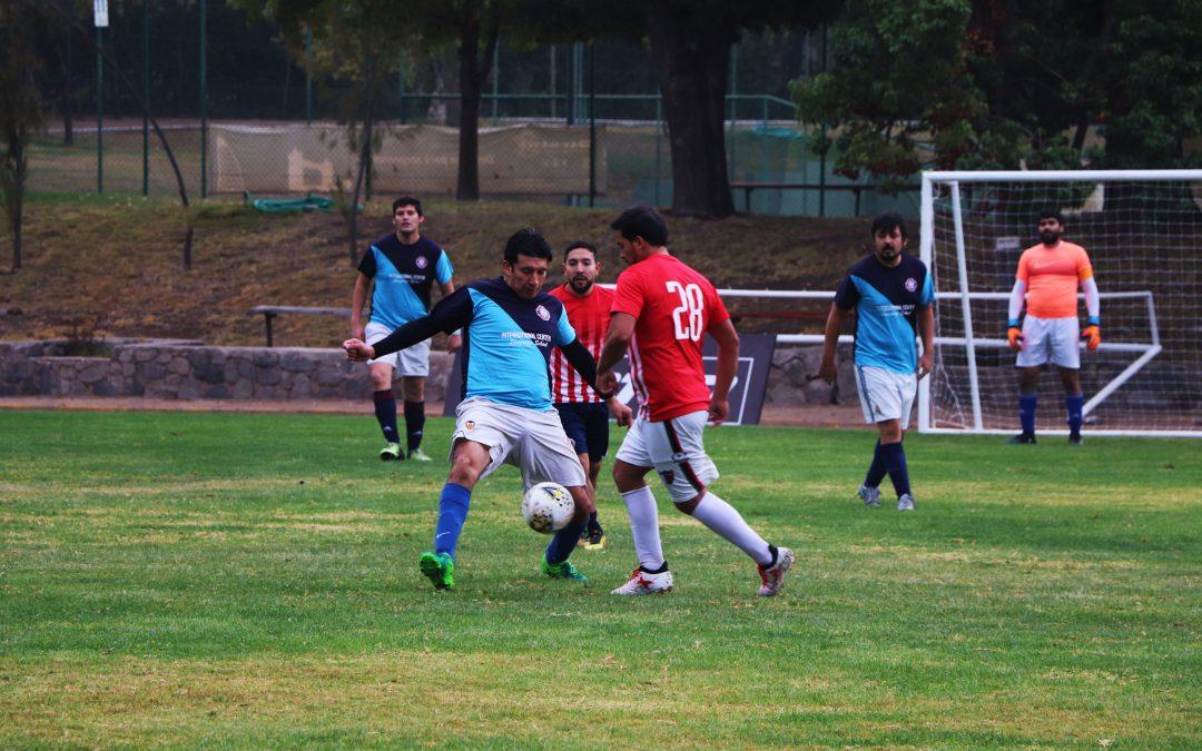Campeonato de Apertura