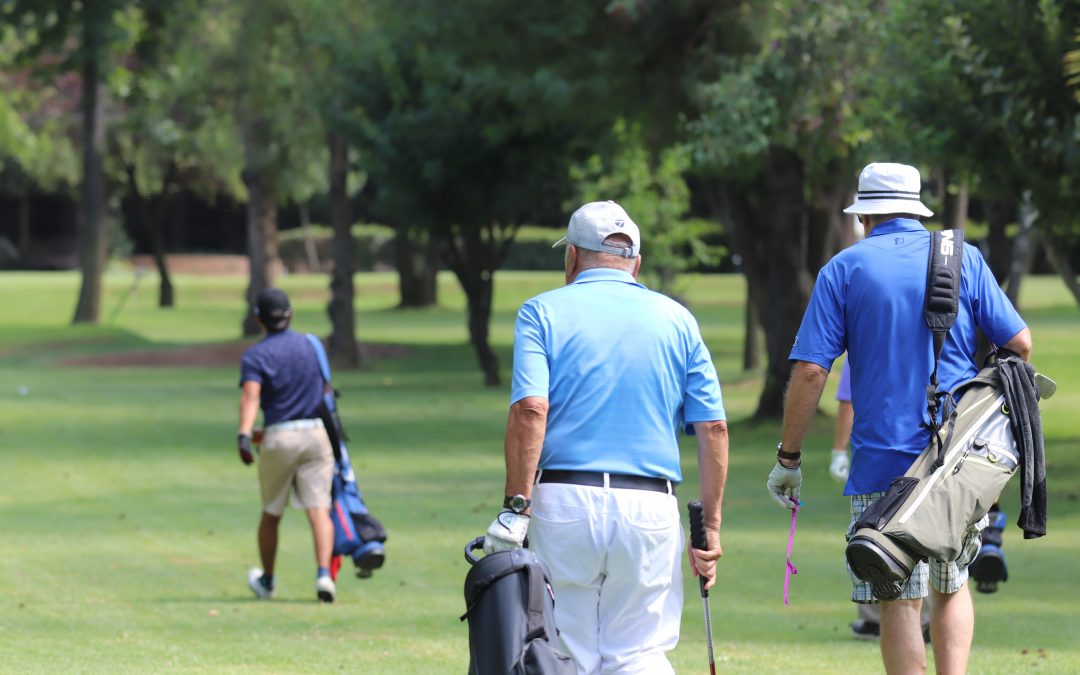 Torneo de Golf Maestros