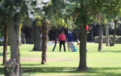 Cancha de golf del Club Médico reabre este jueves 6 de mayo