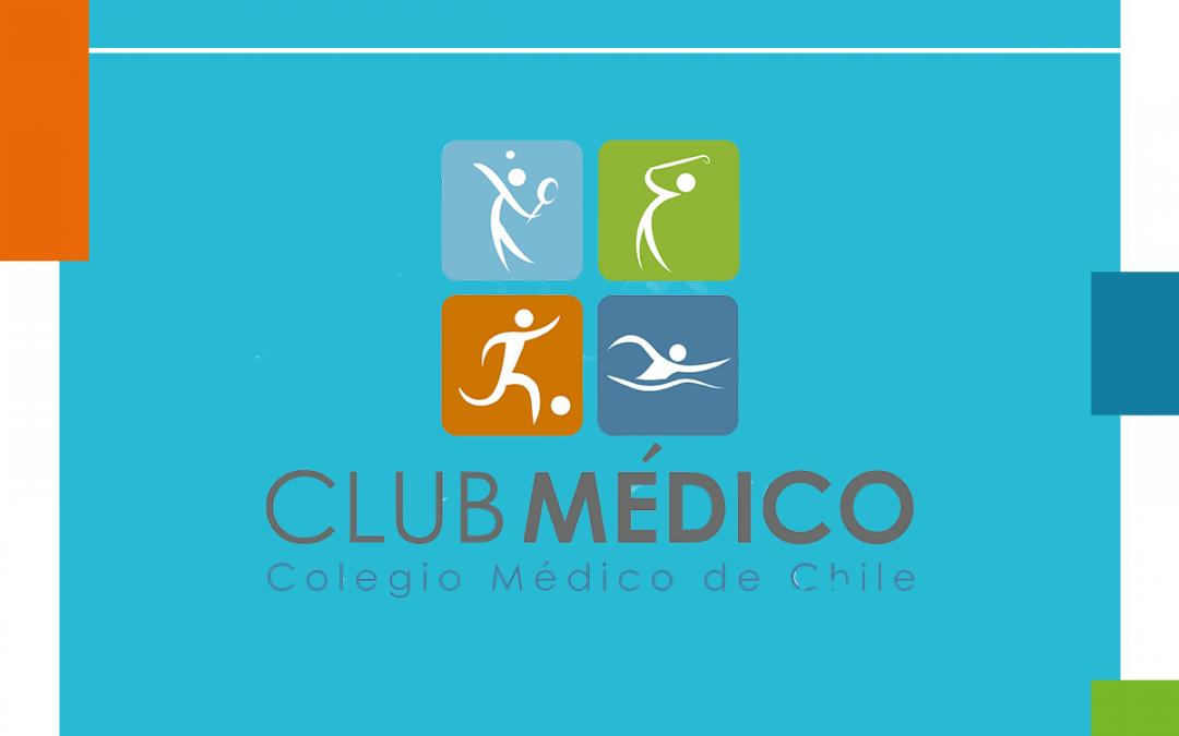 Club Médico convoca a elecciones de Directores Socios y Directivas de Ramas