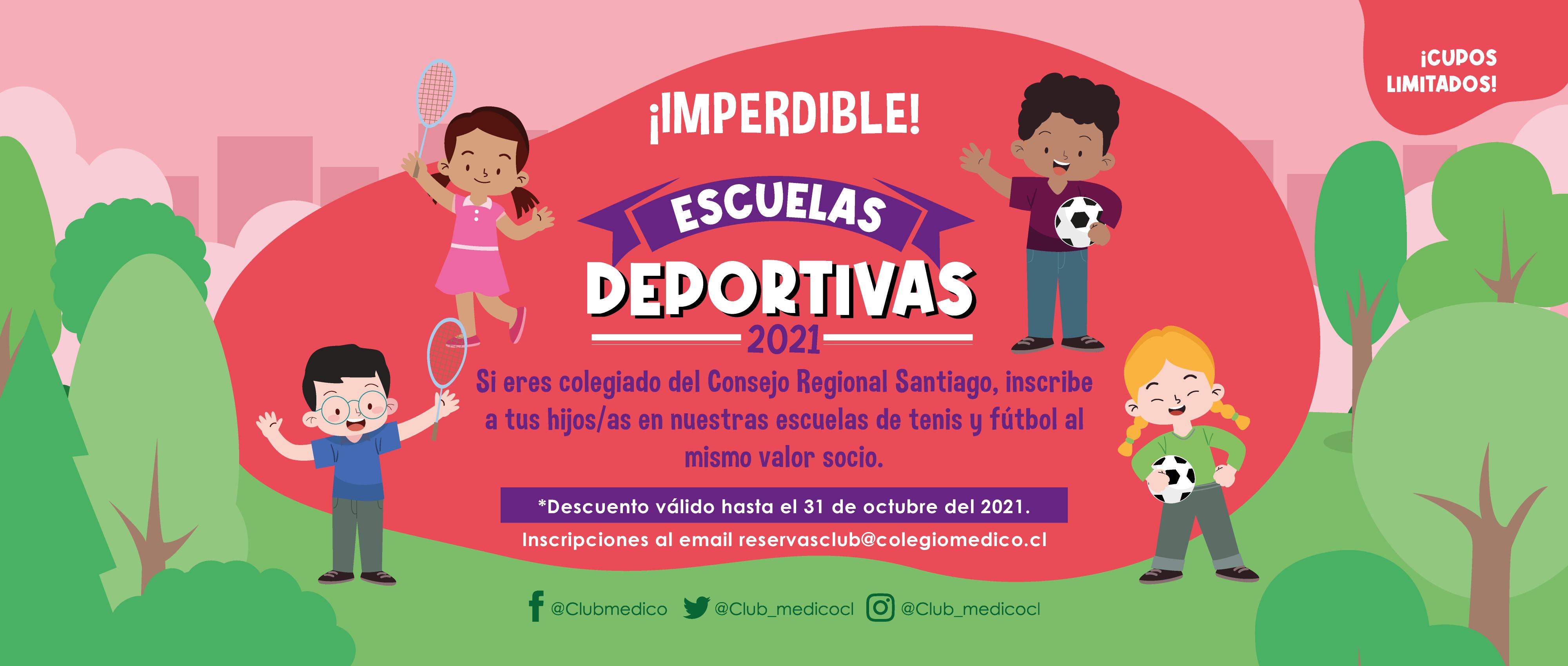 Banner-EscuelasDeportivas-imperdible-CubMedico-v3