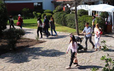 Club Médico se prepara para celebrar Fiestas Patrias